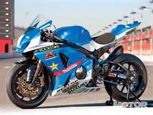 superbikes mat mladin s suzuki gsx r1000 dumbed
