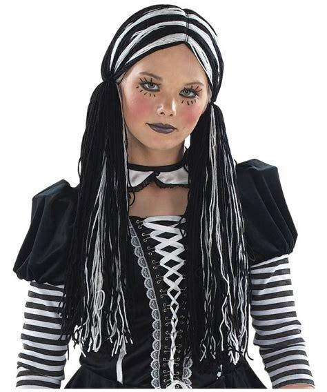 rag doll wigs rag doll wig wig