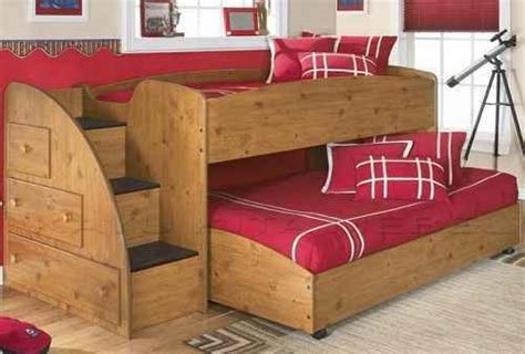 Ranjang Tingkat ranjang tidur minimalis desainrumahminimalis co id