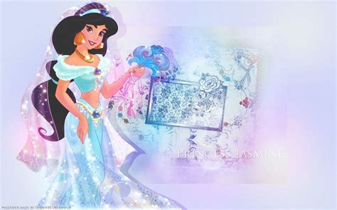 disney jasmine wallpaper princess jasmine wallpapers wallpaper cave