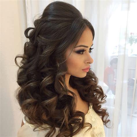 crown 6 inch volume hair styles exclusive stylist anna komarova by websalon wedding