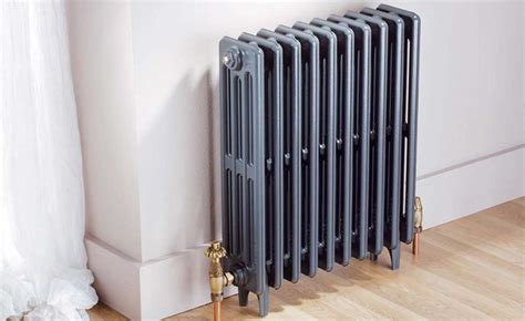 Home Heating Radiators Retrofit Central Heating Homebuilding Renovating
