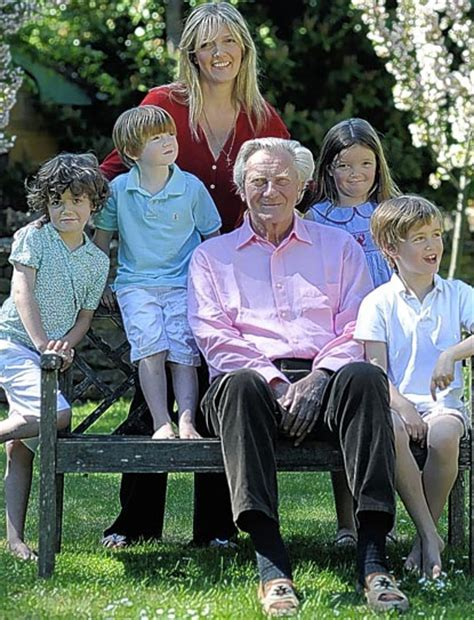 Heseltine's girl: My distress at watching four dyslexic