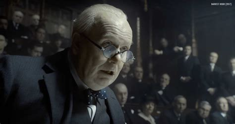 darkest hour hitler darkest hour 2017 review the triumph of will gary oldman
