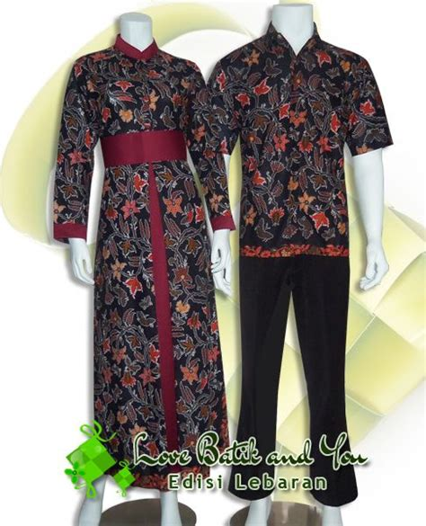 Batik Sarimbit Hitam Gamis Dan Kemeja 16 best baju batik modern batik and you images on fasion batik and