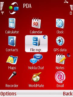nokia themes zen pizero premium themes review all about symbian