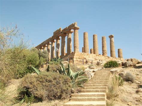 sicilia turisti per caso valle dei templi agrigento viaggi vacanze e turismo