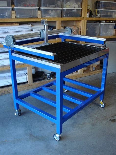 25 best ideas about cnc plasma table on