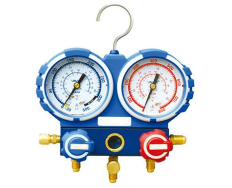 manifold gauge set general air conditioning