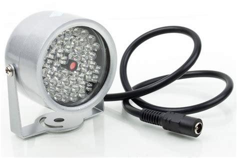Senter Inframerah infrared pusat kulakan cctv harga mulai rp100 ribuan