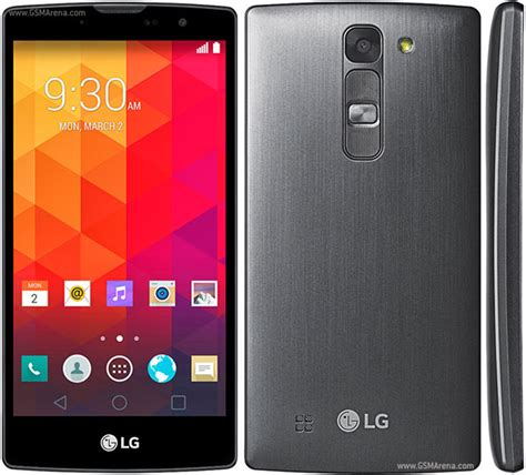 Hp Lg X4 lg magna pictures official photos