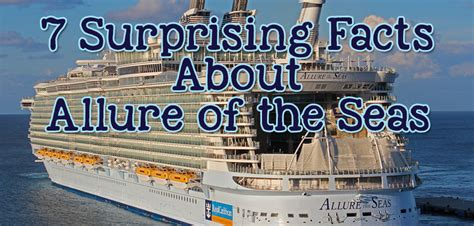 Largest Cruise Ship In The World 7 surprising facts about royal caribbean s allure of the