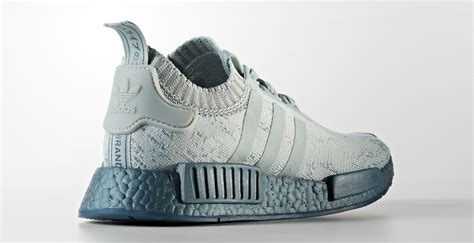 Adidas Nmd R1 Tactile Green adidas wmns nmd r1 pk quot tactile green quot cg3601 shoe engine
