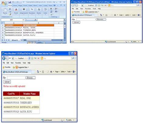 excel jsp tutorial download free uploading file using jsp software