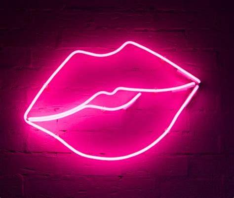 neon pink lights best 25 pink neon sign ideas on pink neon