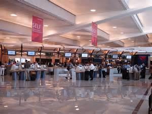 Car Rental Inside Atlanta Airport Panoramio Photo Of Atl Airport S Terminal Delta Airlines