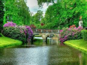 Beauty Garden Amazing And Beautiful Wallpapers Of Natural