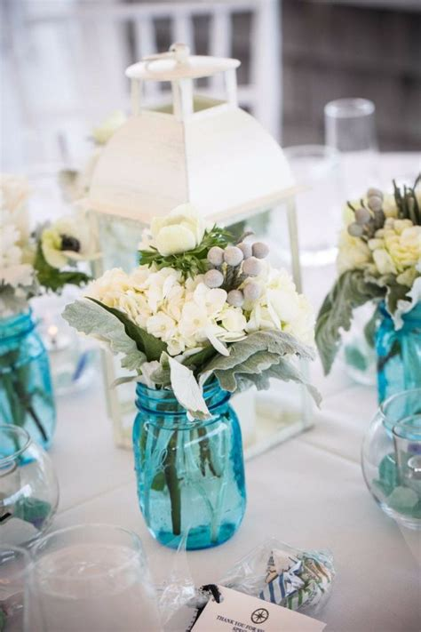 33 Best Diy Wedding Centerpieces You Can Make On A Budget Jars Wedding Centerpieces