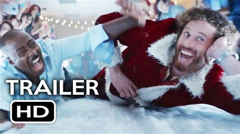 jason bateman movies comedy office christmas party official trailer 2 2016 jennifer