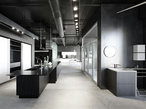 bathroom showrooms montreal the new exhibition space boffi in montreal