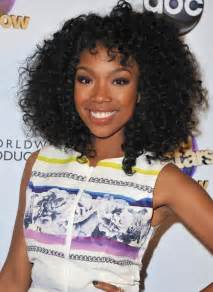 Latest popular hairstyle for african american women the black