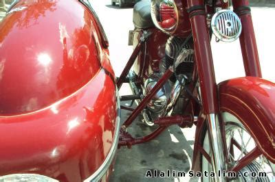 ikinci el motosiklet jawa classic velorex sidecar orj