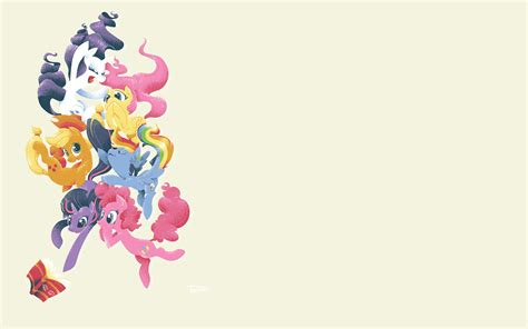 wallpaper little pony my little pony wallpapers wallpaper cave