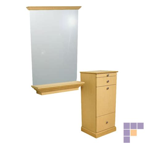 jeffco e04 elite styling vanity salon furniture salon