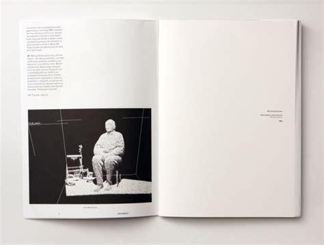 exhibition catalogue layout design context exhibition catalogue