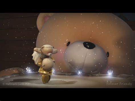 magical fairy bear   christmas moon youtube