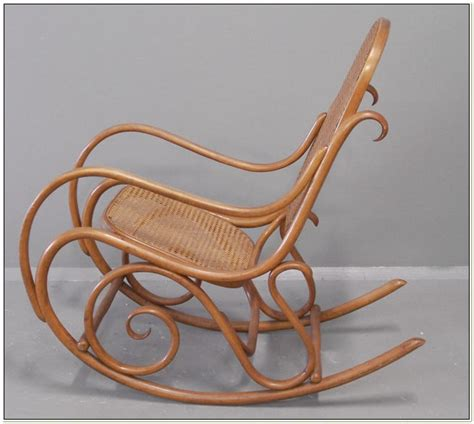 antique bentwood rocking chair value chairs home antique thonet bentwood rocking chair chairs home