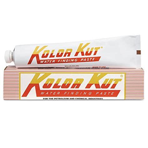 Gasoline Finding Pastekolor Kutpaste Minyak 3 kolor kut 3 ounce water finding paste buy in uae automotive products in the uae