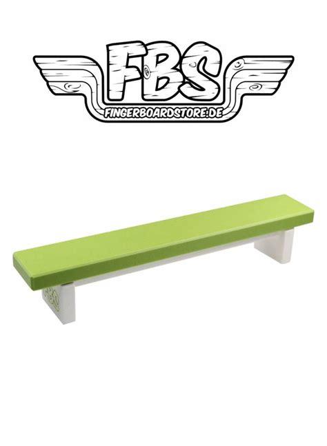 fingerboard bench fbs bench matcha fingerboardstore