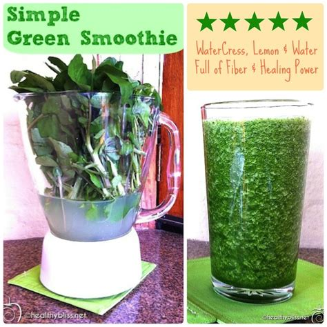 Benefits Of A Green Smoothie Detox by Why I Still My Daily Green Smoothie Green