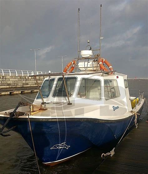 offshore fishing boat jobs offshore offshore 105 north wales fafb