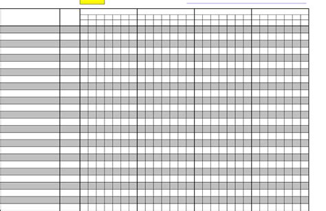 the weekly house cleaning schedule template amp checklist