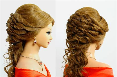 Pictures Of Prom Hairstyles by Wedding Hairstyles For Hair Images Photos Pictures