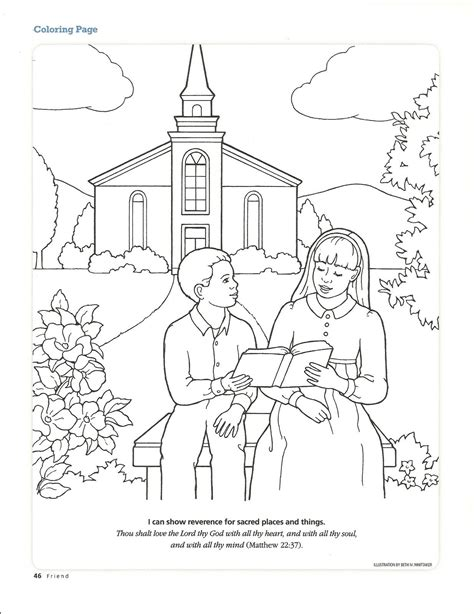 Coloring Page Matthew 22 by Matthew 22 37 Coloring Page Apopularitycontest