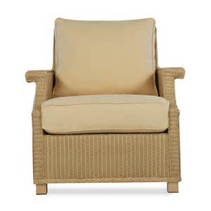 lloyd flanders htons wicker lounge chair replacement