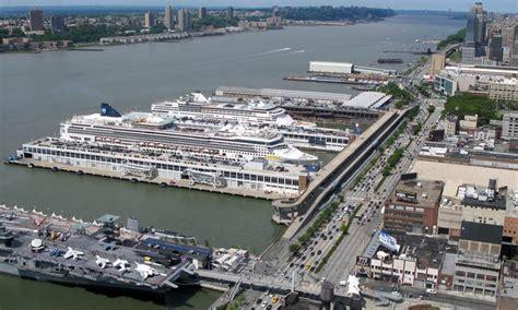 silversea cruises fort lauderdale address new york cape liberty bayonne nj nyc cruise port