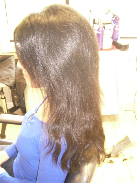 hair extensions for alopecia sufferers web weave for alopecia patients female hair replacement
