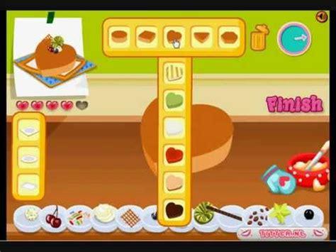 giochi di cucina dolci i dolci di tessa giochi di cucina