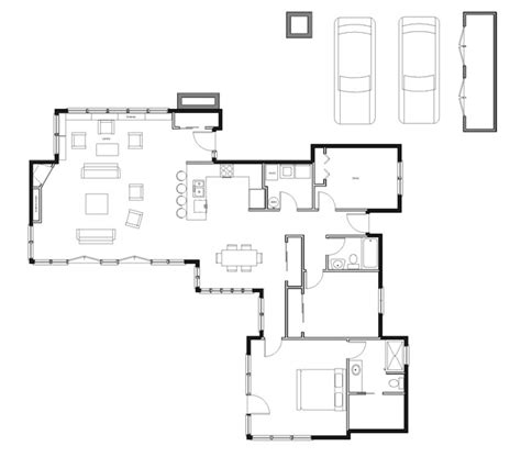 usonian floor plans modern house design at clemdesign more building a modern