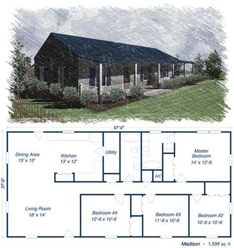home building plans and prices steel home kit prices 187 low pricing on metal houses