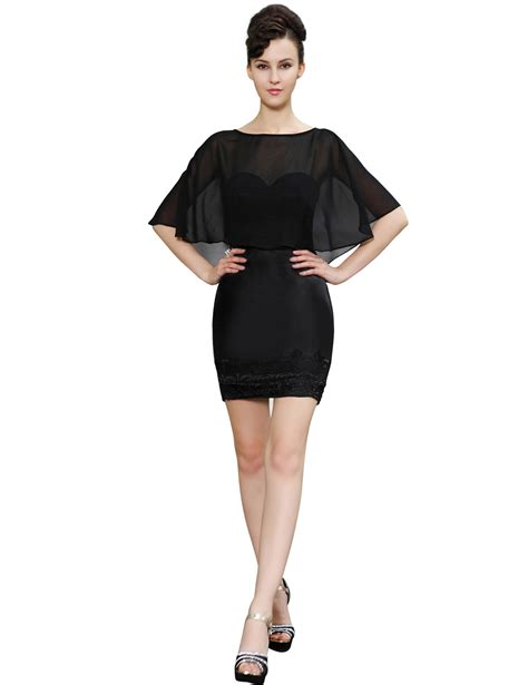 Black Dress by 20 Black Dresses Style Icon Magment