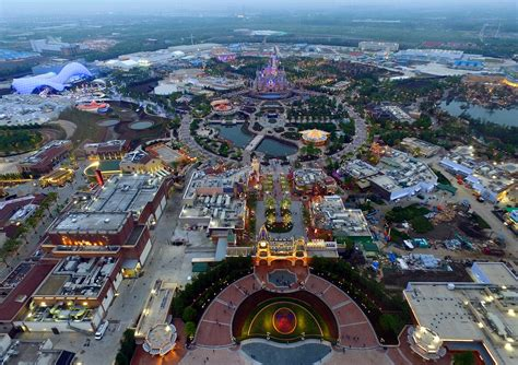disney shanghai here s how you can visit shanghai disneyland on opening