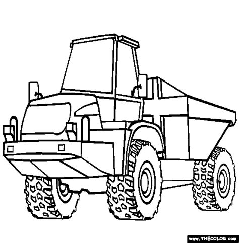 Garbage Truck Coloring Pages Coloring Home Trucks Coloring Pages