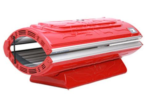 red light therapy tanning bed solar storm 24 l 110v residential tanning bed with red light therapy residential