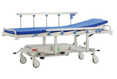 ambulance bed paramedic ambulance bed patient mattress stretcher buy patient mattress stretcher