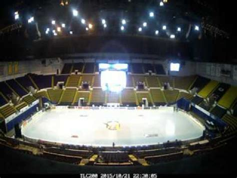 Uwm Search Uwm Panther Arena Skate America 2015 Time Lapse